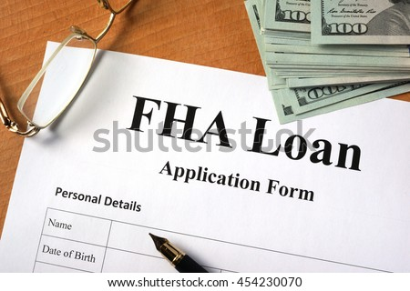 How can you find downloadable FHA forms?