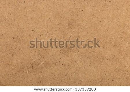 Fiberboard Texture, Pattern, Background - stock photo