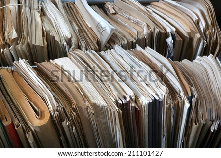 Messy File Cabinet Stock Images, Royalty-Free Images & Vectors ...