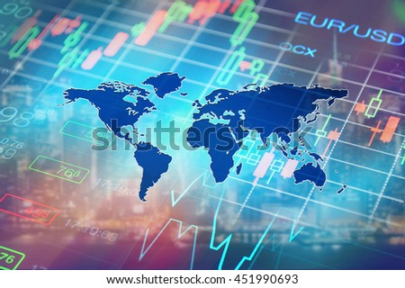 Global view forex data