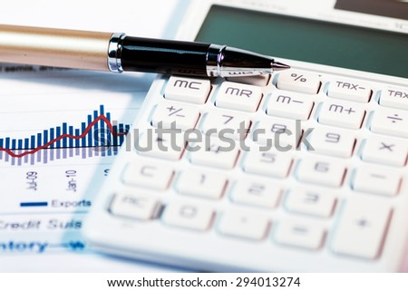 financial accounting concept