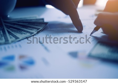 Financial Analysis Stock Images RoyaltyFree Images  Vectors
