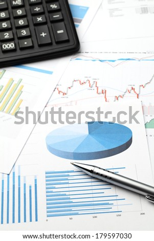 Financial data analysis