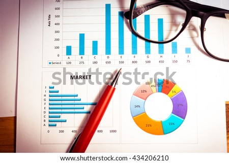 Financial market is a market for trading financial stocks, bonds, precious metals, agricultural products, Fungible items of value at low transaction costs and at prices reflect supply and demand.