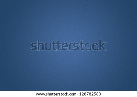 Fine blue jeans texture - stock photo