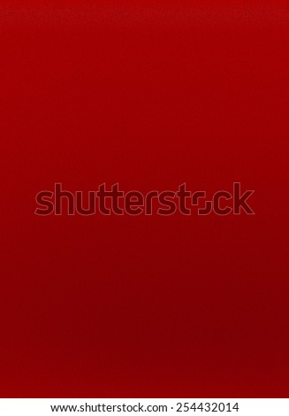 Fine grit sandpaper, abstract red illustration - stock photo