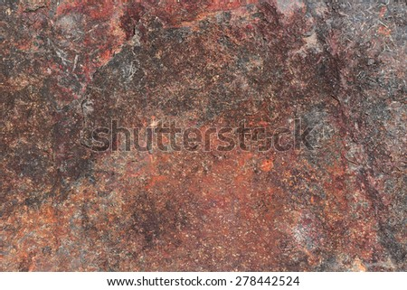 fine rocks and stone texture - stock photo