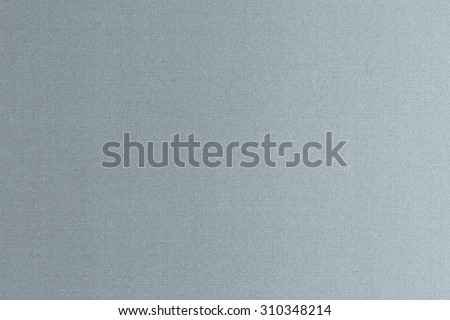 Fine silk authentic natural fabric wallpaper texture pattern background in dark shiny blue grey color tone: Thai silk detail pattern textured backdrop in metallic silver gray toned colour      - stock photo