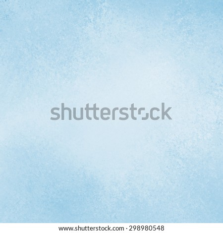 fine textured pastel sky blue background - stock photo