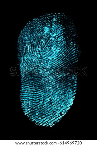 an analysis of dna finger prints in crimtracs database Activity 5b: dna fingerprinting bar code simulation 73 photograph or fingerprint image to a central data bank for identification bone analysis dna bones 3 chromatography solubility 4 decomposition entomology.