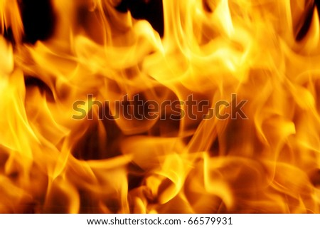fire, background
