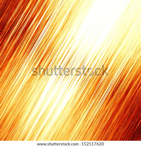 fire background with some smooth lines in it - stock photo