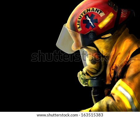Bunker-gear Stock Photos, Royalty-Free Images & Vectors ...