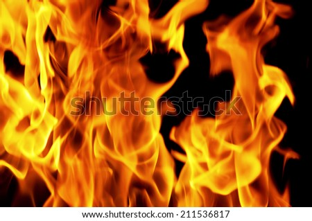 fire flame texture background