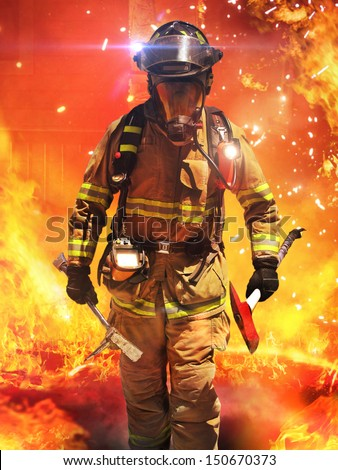 firefighter stock images royalty free images vectors shutterstock