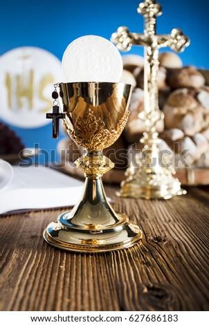 Catholic Confirmation Stock Images Royalty Free Images