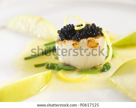 Black cod stock images royalty free images vectors for Black caviar fish