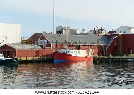 Gloucester massachusetts stock images royalty free images for Gloucester ma fishing