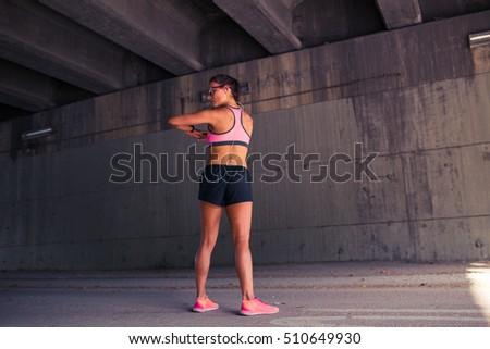 Running Routines