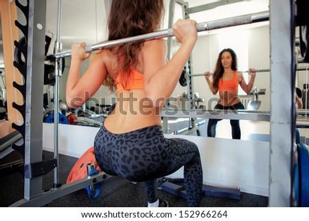 Fitness. - stock photo