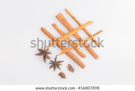 Five spices