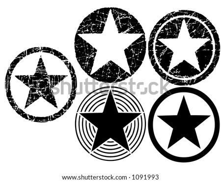 Five star designs stock illustration 1091993 shutterstock five star designs urmus Gallery