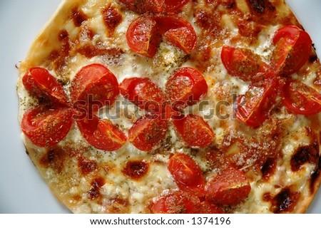 Tomato Tart With Parmesan And Bacon Recipes — Dishmaps