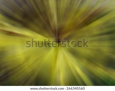 Flash light - stock photo