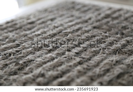 Flat Panel Fiberglass Filters Of Central Air Condition System With Dust. Home Air Filter Stock Images  Royalty Free Images   Vectors