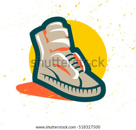 Mark Shoe Stock Photos, Royalty-Free Images & Vectors - Shutterstock