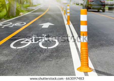 Illustration of car stopped at pedestrian crossing - Pedestrian Lane Stock Images Royalty Free Images