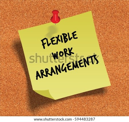 flexible working essay The employees at digipoint were involved in the changing of the organization this type of participation by the employees is one that can also motivate them as they feel needed by the company according to mcgregor (1960) in his theory y model 'imagination, creativity, and ingenuity can be used toread more.