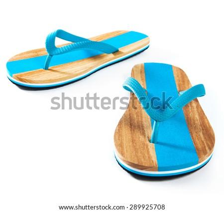 flip-flop - stock photo