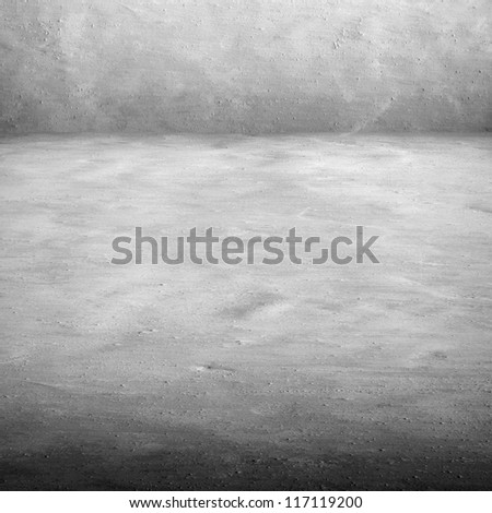 floor - stock photo