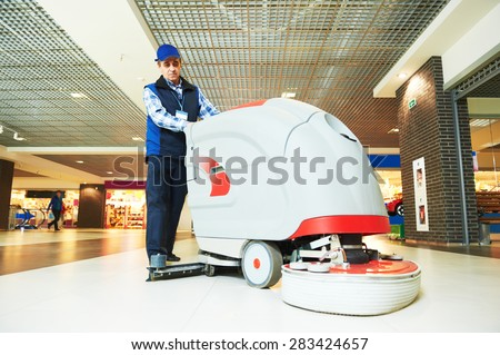 Cleaning service stock images royalty free images for Floor cleaning services