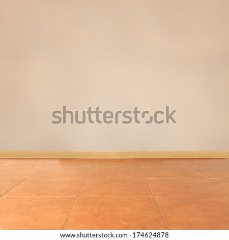 floor decor  - stock photo