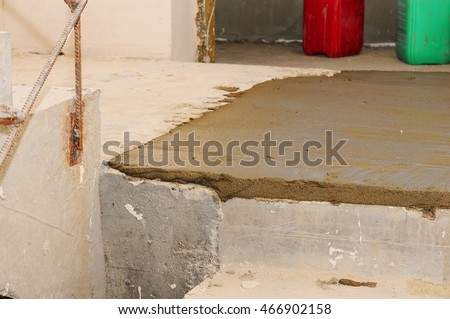 self leveling floor compound stock photos, royalty-free images