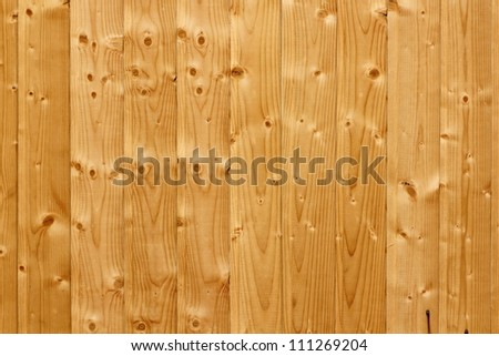 floor texture background of new wooden planks - stock photo