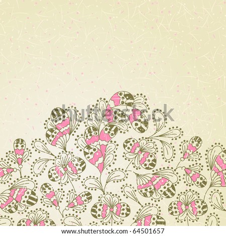 floral background, jpg