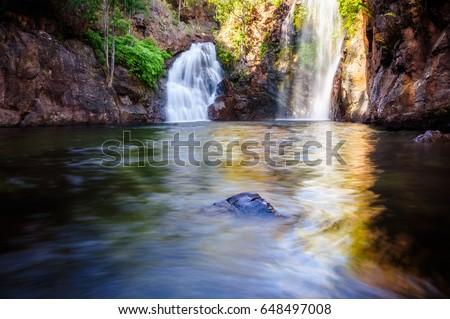 Litchfield Stock Images RoyaltyFree Images Vectors Shutterstock - 10 best sights of litchfield national park
