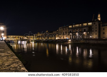 Florence (Firenze, Tuscany) - The city of Renaissance