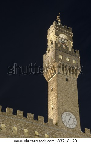 Florence, the jewel of the reneissance's architecture, is one of the most beautiful of the world