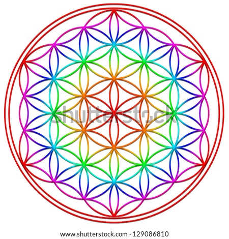Sacred Geometry Images Sacred Geometry Symbol