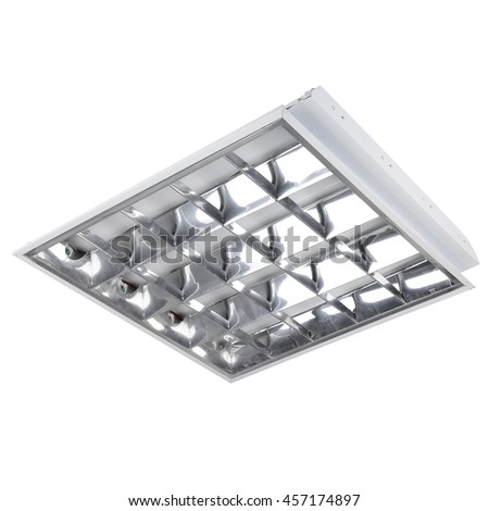 fluorescent lamp for office