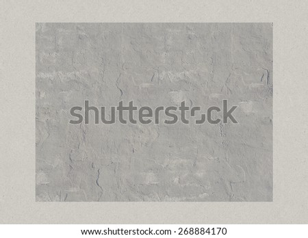 foam insulating - stock photo