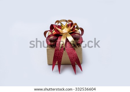 focus christmas gift box