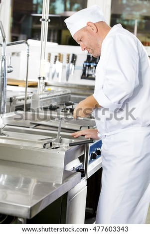 dean deep fryer service manual
