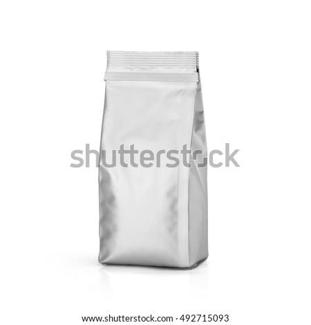 coffee bag stock images royalty free images vectors shutterstock. Black Bedroom Furniture Sets. Home Design Ideas