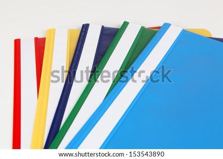 folder - stock photo