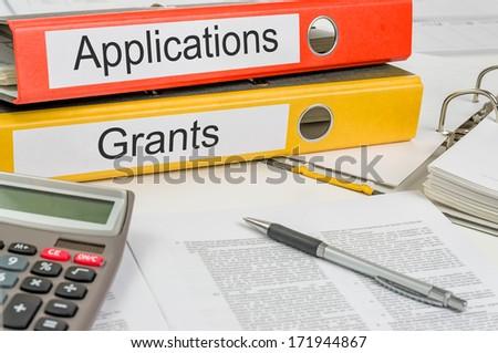 Grant Application Images RoyaltyFree Images Vectors – Grant Application